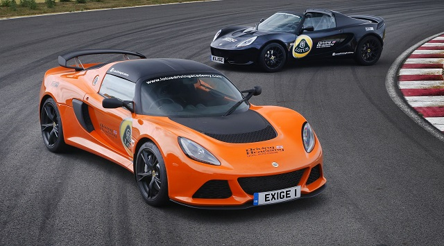 2017 Lotus Exige Sport 350 Review Road Test Lotustechtalk